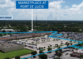 MARKETPLACE AT PORT ST. LUCIE